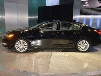 Acura RLX Los Angeles 2012
