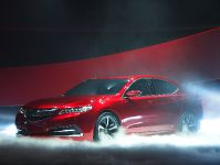thumbnail image of Acura TLX Detroit 2014