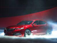 Acura TLX Detroit 2014