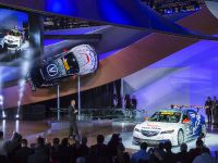 thumbnail image of Acura TLX GT Race Car Detroit 2014