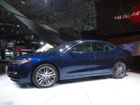 thumbnail image of Acura TLX New York 2014