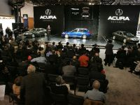 Acura TSX Sport Wagon at New York Auto Show 2010