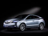 Acura ZDX, 11 of 18