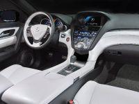 Acura ZDX, 7 of 18