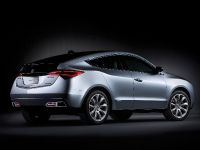 Acura ZDX, 3 of 18