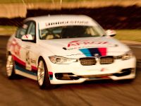 ADF Motorsport BMW F30 335i Race Car, 14 of 31