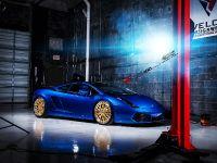 ADV.1 Wheels Lamborghini Gallardo ADV10.0TS SL, 3 of 15