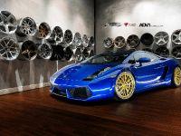 ADV.1 Wheels Lamborghini Gallardo ADV10.0TS SL, 4 of 15