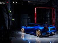 ADV.1 Wheels Lamborghini Gallardo ADV10.0TS SL, 6 of 15