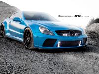 ADV.1 Wheels Mercedes-Benz SL65 AMG Black Series, 1 of 10