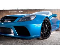 ADV.1 Wheels Mercedes-Benz SL65 AMG Black Series, 2 of 10