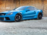 ADV.1 Wheels Mercedes-Benz SL65 AMG Black Series, 4 of 10