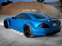 ADV.1 Wheels Mercedes-Benz SL65 AMG Black Series, 9 of 10