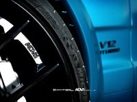 ADV.1 Wheels Mercedes-Benz SL65 AMG Black Series, 10 of 10