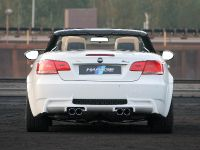 HARTGE Aerodynamic kit BMW M3, 2 of 4