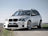 Hartge BMW X5, 3 of 8