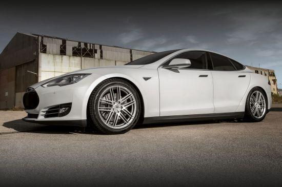 AEZ Cliff Tesla Model S