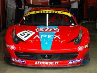 AF Corse STP Ferrari F458, 1 of 3
