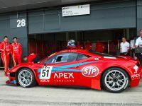 AF Corse STP Ferrari F458, 3 of 3