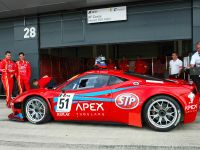 thumbnail image of AF Corse STP Ferrari F458
