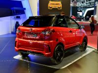 thumbnail image of Aixam Coupe GTI Paris 2014