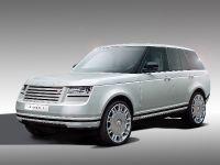 Alcraft Motor Company Range Rover Study, 1 of 2
