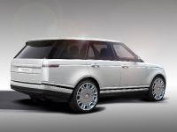 Alcraft Motor Company Range Rover Study, 2 of 2