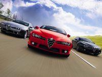 Alfa Romeo Brera S, 1 of 6