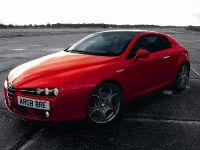 Alfa Romeo Brera S, 3 of 6