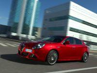 Alfa Romeo Giulietta, 5 of 7