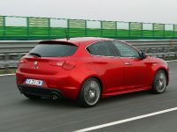 Alfa Romeo Giulietta, 6 of 7