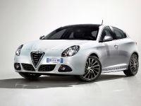 Alfa Romeo Giulietta, 1 of 7