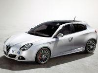 Alfa Romeo Giulietta, 3 of 7