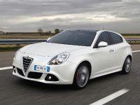 Alfa Romeo Giulietta, 7 of 7