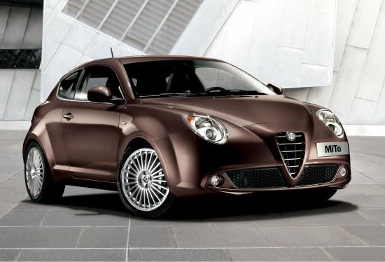 Alfa Romeo MiTo MY