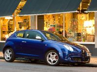 Alfa MiTo with ALFA TCT, 2 of 2