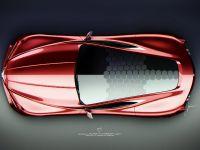 Alfa Romeo 12C GTS Concept, 10 of 14