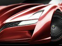 Alfa Romeo 12C GTS Concept, 12 of 14