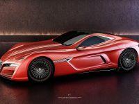 thumbnail image of Alfa Romeo 12C GTS Concept