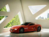 Alfa Romeo 12C GTS Concept, 14 of 14
