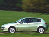 Alfa Romeo 147 JTD 2003