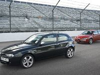 thumbnail image of Alfa Romeo 147 2007