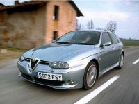 thumbnail image of Alfa Romeo 156 Sportwagon GTA