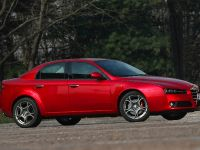 Alfa Romeo 159 1750 TBi 2009, 7 of 17