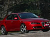 Alfa Romeo 159 1750 TBi 2009, 6 of 17