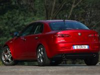 Alfa Romeo 159 1750 TBi 2009, 4 of 17