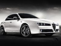 Alfa Romeo 159 2.0 JTDM, 1 of 3