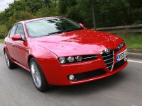 Alfa Romeo 159 Range, 16 of 17