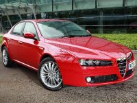 Alfa Romeo 159 Range, 15 of 17