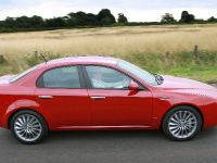 Alfa Romeo 159 Range, 14 of 17